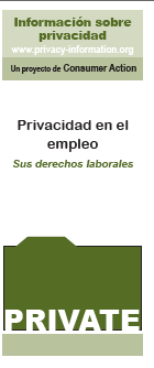 Workplace Privacy (Spanish)