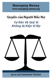 Debtors' Rights (Vietnamese)