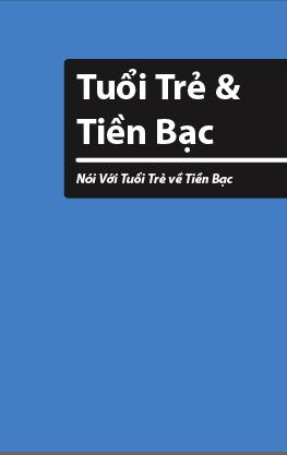 Teens & Money - Talking to teens about money (Vietnamese)